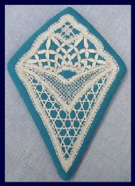 Bobbin Lace